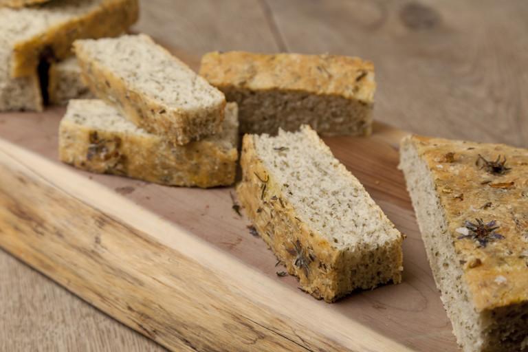 Allotment bread