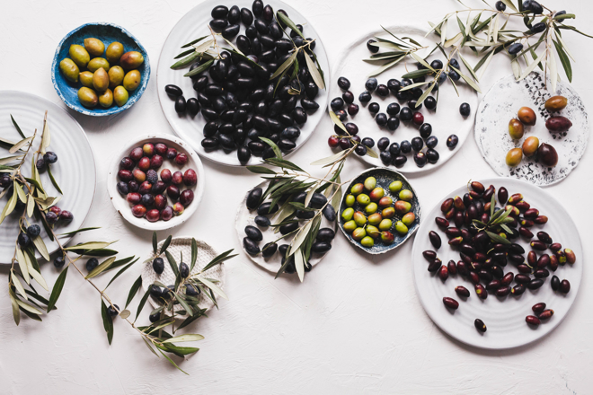 Oil of life: a look at Spain's world-class olives and olive oils