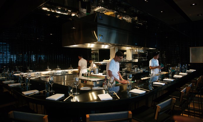 The fusion restaurants of Toronto