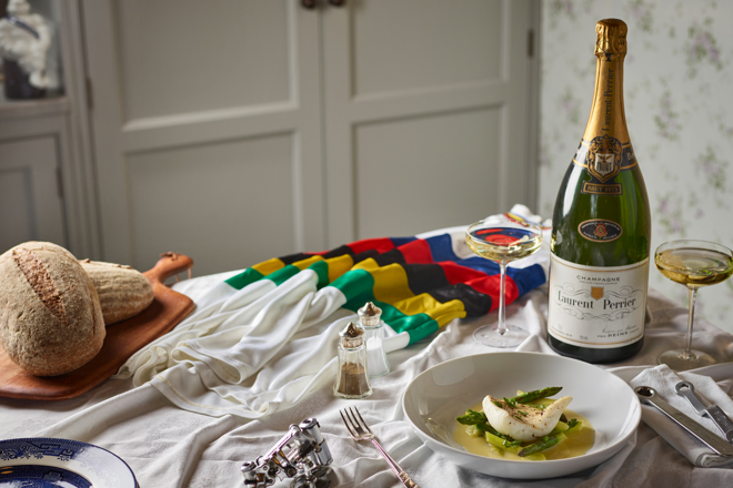 LeBlanq: where cycling meets superstar cuisine
