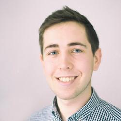 Tom Wildman Profile Picture