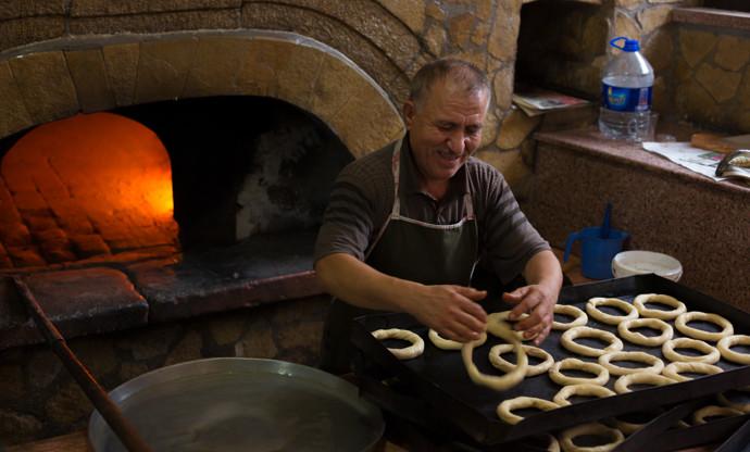 New Anatolian cuisine: the food of modern Istanbul
