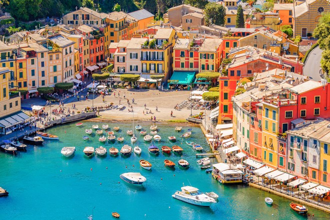 The complete foodie guide toLiguria