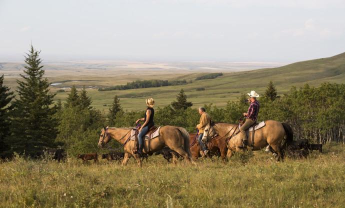 Prairie culture: Canada's breadbasket