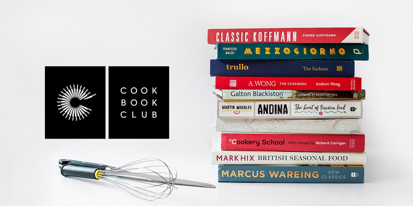 The Great British Chefs Cookbook Club: February 2018