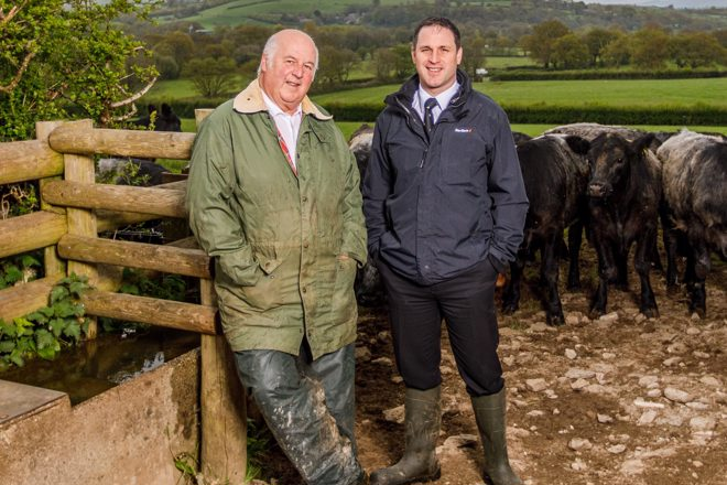 Cornish suppliers going the extra mile: Philip Warren Butchers