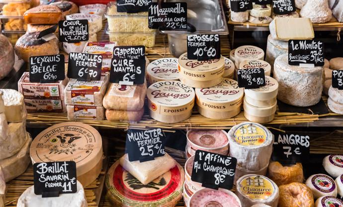 10 things to eat in Paris