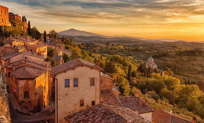 The complete foodie guide to Tuscany