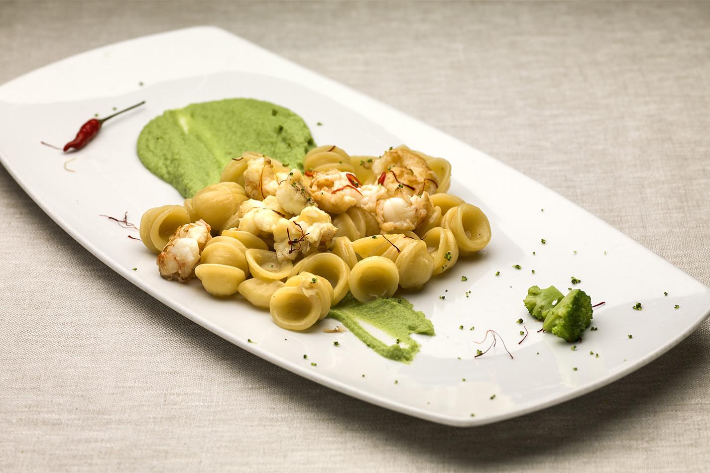 Giorgio's dish