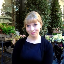 Gemma Harrison Profile Picture