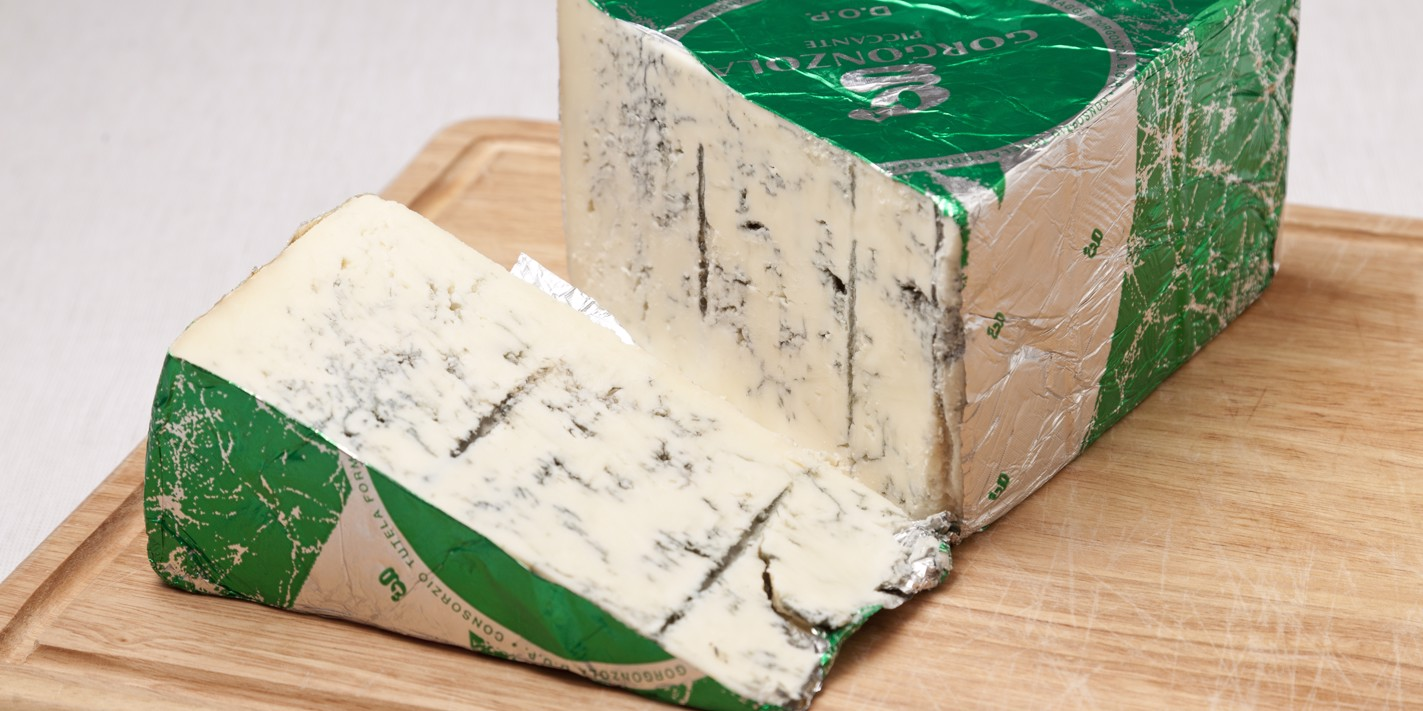The cheeses of Lombardy