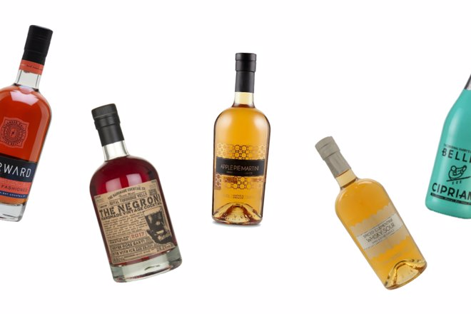 Taste test: the best premixed cocktails for Christmas 2018
