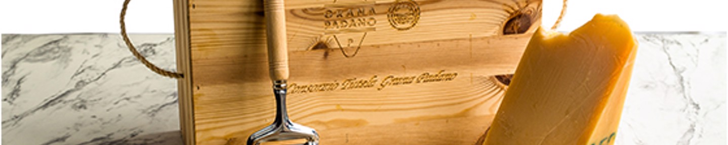 Win a hamper of Grana Padano cheese