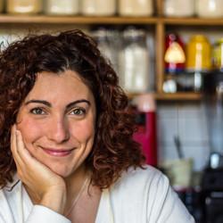 Giulia Scarpaleggia Profile Picture