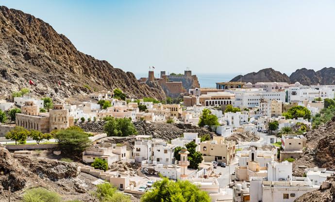 TASTEscape: Muscat