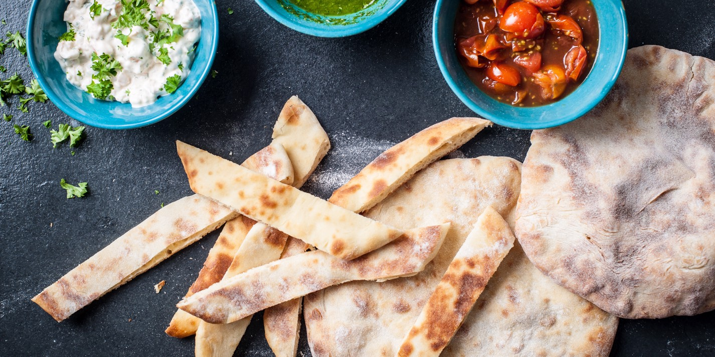 Dips and sauces recipes