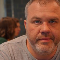 Chris Osburn Profile Picture