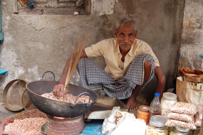 A Chef's Guide to Food in Calcutta