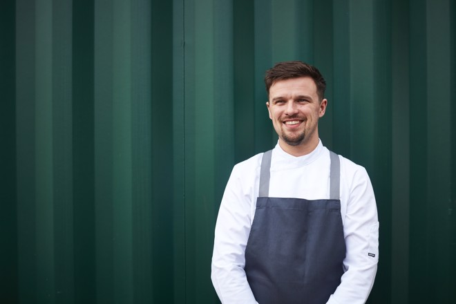 Ones to watch: Neil Campbell