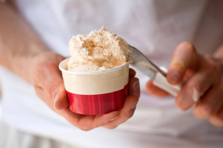 Crema gelato