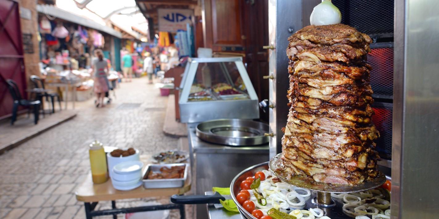 10 of the best Israeli street foods