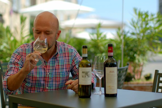 The Wine Show: episode eleven – wine fraud
