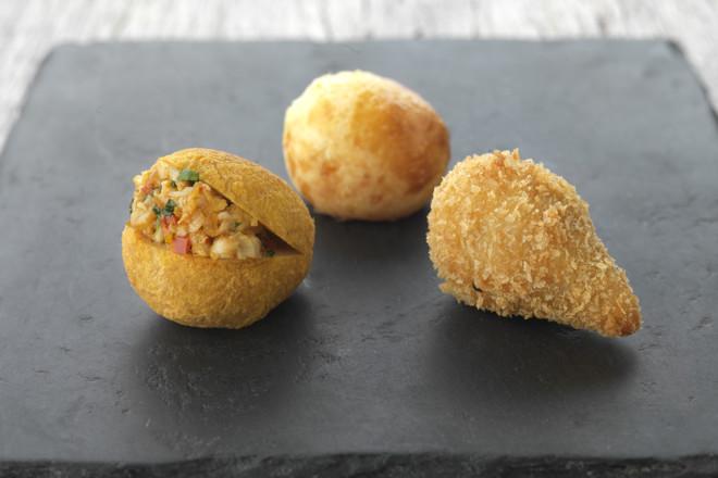 Ten Brazilian street foods to try
