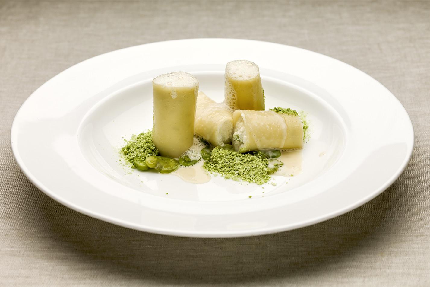 Mark Delia's dish