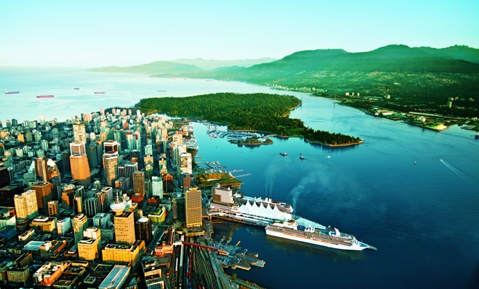 An insider's guide to dining in Vancouver