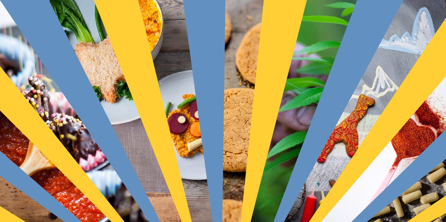 The Great British Chefs 30 Day Challenge: kids