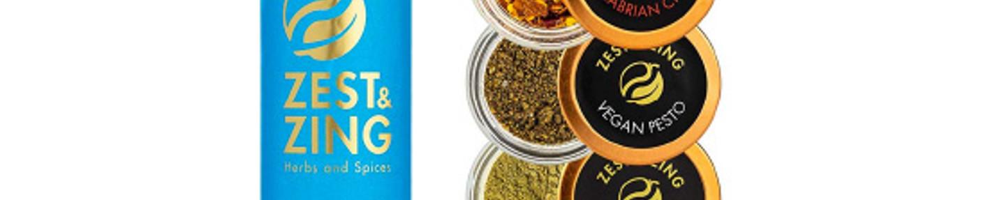 Win a premium Italian spice set