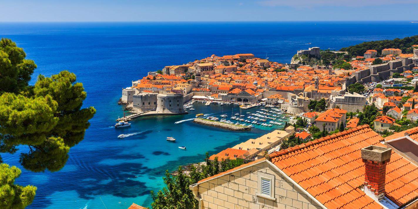 TASTEscape: Dubrovnik