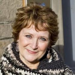 Karen Burns-Booth Profile Picture