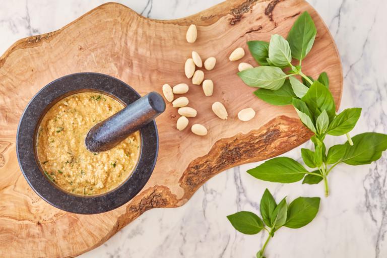Pesto Trapanese