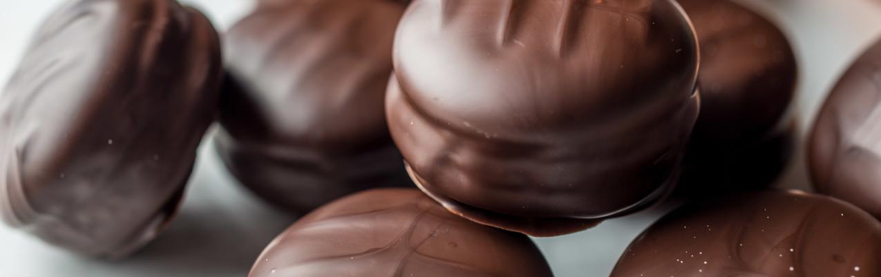 Mars macaron