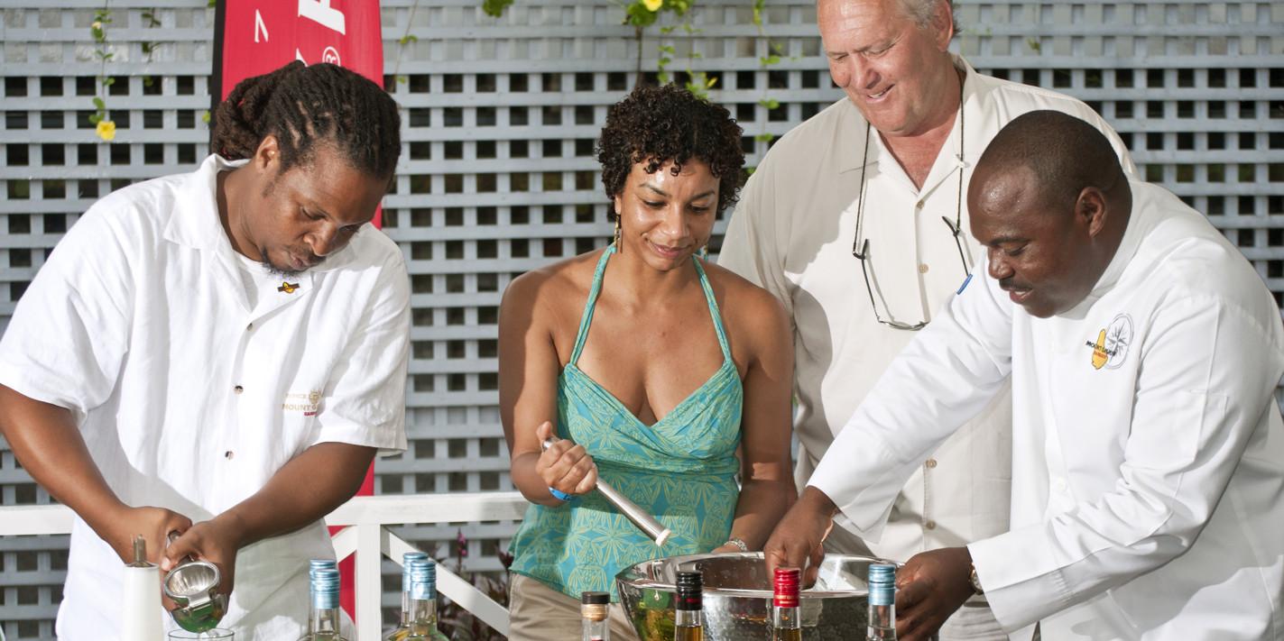 Bajan flavour: Barbados' best rum distilleries