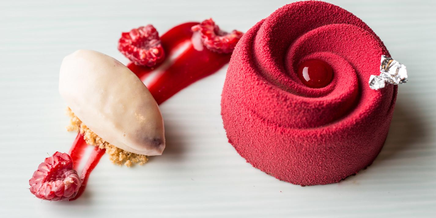 Romantic dessert recipes