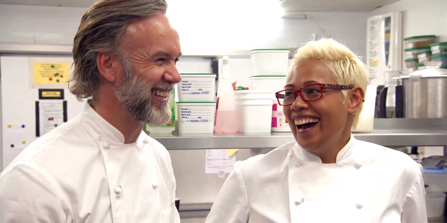 What we learnt from week five of MasterChef: The Professionals 2017