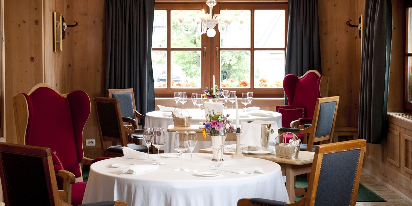 Restaurant St. Hubertus