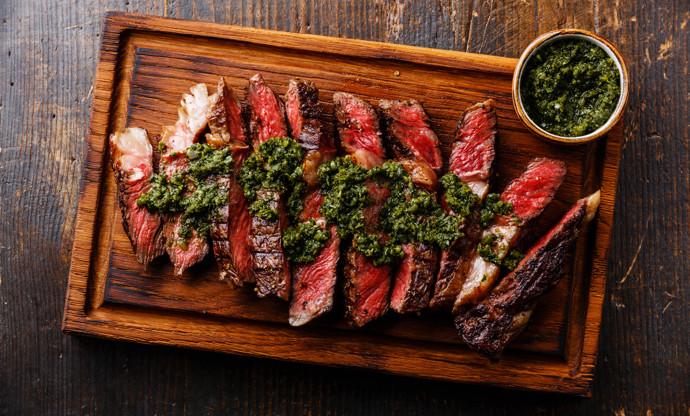 Five of the best steak sauces