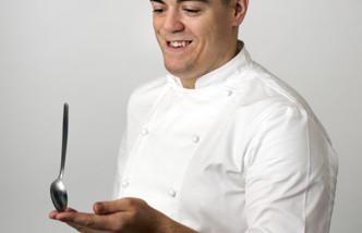 image Chef Matt Abé